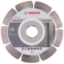 «<b>Алмазный</b> отрезной <b>диск Bosch</b> Concrete Professional ...