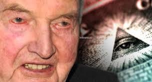 Resultado de imagen de ¿Conexión entre BREXIT, Rockefeller y El Caos en Londres?