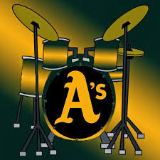 green collar drums