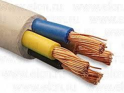<b>Провод ПВС</b> - кабель <b>ПВС</b>: характеристики, расшифровка