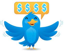 gambar, 9, sembilan, kiat, twitter, marketing