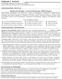 server resume objective com server resume objective and get inspired to make your resume these ideas 4