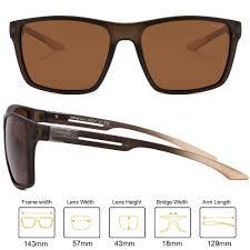 HD Fishing Sunglasses Polarized Vintage Driving ... - Amazon.com