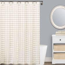 <b>Finley</b> Cotton Shower Curtain | Bed Bath & Beyond