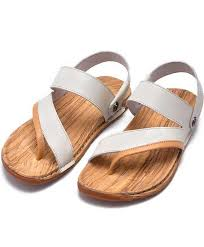 <b>Sandals</b> for <b>men</b> leather summer cowhide <b>sandals Korean style</b> ...