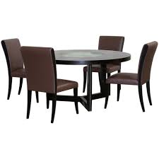 Brown Leather Dining Room Chairs Brown Leather Dining Room Chairs Ergonomic Chairs