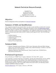 resume sample technical skills resume examples good detailed perfect best ever effective work resume examples good detailed perfect best ever effective work
