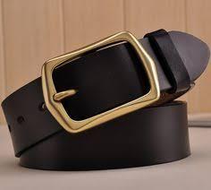 <b>Mens Leather Ratchet</b> Adjustable Dress Belt Black Mens Leather ...