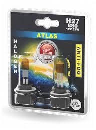<b>Лампа</b> автомобильная галогенная <b>AVS Atlas Anti</b>-<b>Fog</b> A78620S ...