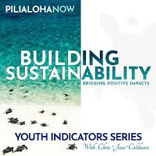 PilialohaNow I Building Sustainability I Youth Indicators Series