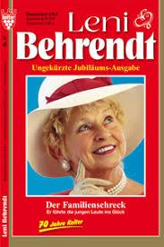 1951 Vere inigung der Verlage <b>MARTIN KELTER</b> und MEIN ROMAN. - Leni-Behrend-Jubi