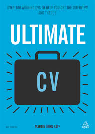 job seeking ultimate cv