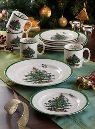 Spode Christmas Tree Mug, Set of 4: Spode ... - Amazon.com