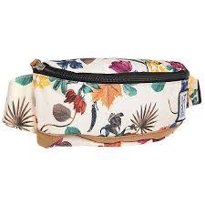 Купить <b>сумку</b> поясная The <b>Pack Society</b> Bum <b>Bag</b> Multicolor Flower ...