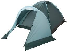 <b>Палатка</b> 3-местная <b>Campack</b>-<b>Tent Lake</b> Traveler 3