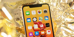The best <b>color</b> of Apple's <b>new</b> iPhone XS is <b>gold</b> - Business Insider
