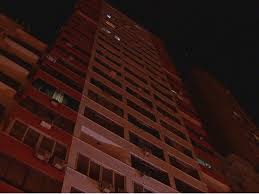 Resultado de imagem para fotos  Turista português cai do 16º andar de prédio em bairro nobre de Fortaleza