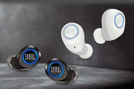 Беспроводные <b>наушники</b>-вкладыши <b>JBL Free X</b>, купить по цене ...