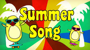 <b>Summer</b> Song for Kids | The Singing Walrus - YouTube