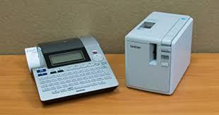 Печатаем <b>наклейки</b>. Обзор мини-принтеров <b>Brother</b> PT-2700VP и ...