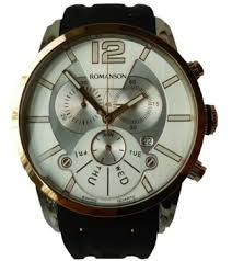 Швейцарские <b>часы Romanson</b> Москва - официальный сайт ...