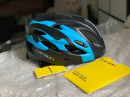 Cycling Helmet with light ( <b>Cairbull</b> ), Bicycles & PMDs, Parts ...