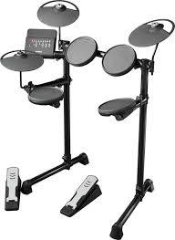 <b>Yamaha</b> DTX400 - серия <b>электронных барабанов</b> для начинающих