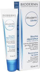 """<b>Bioderma Бальзам</b> для <b>губ</b> """"<b>Atoderm</b>"""" — купить в интернет ..."""