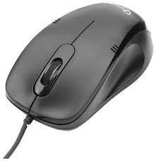 <b>Мышь Gembird MOP</b>-<b>100</b> Black USB купить по цене 165 на ...