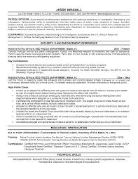 resume template  police officer objective resume free resume    police officer objective resume   professional experience as reserve patrol officer
