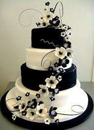 learn more at weddingomaniacom awesome black white