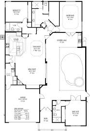 Courtyard House Plans With Pool   Indoor Outdoor Living in a    Courtyard House Plans With Pool   Indoor Outdoor Living in a Courtyard Pool Home   Team