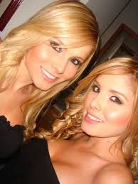 Elizabeth And Marcela Montoya - 600full-elizabeth-and-marcela-montoya