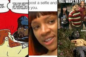 10 Meanest Hip-Hop Memes of 2015 - XXL via Relatably.com