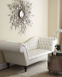 leala white leather sofa by old hickory tannery at horchow cheyanne leather trend sofa