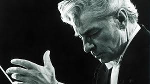 <b>Herbert von Karajan's</b> Symphonic Obsessions : NPR