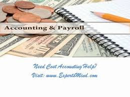 Cost Accounting Assignment Help  Cost Accounting Homework Help  ExpertsMind com