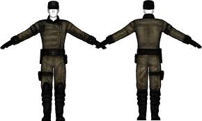 Enclave officer <b>uniform</b> - The Vault <b>Fallout</b> Wiki - Everything you ...