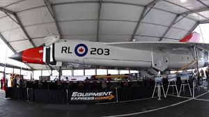welcome back avro arrow or hazel mccallion and others welcome back avro arrow or hazel mccallion and others