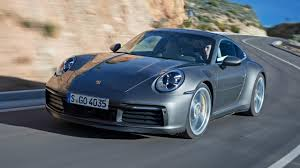 2020 <b>Porsche 911</b> Review | Top Gear