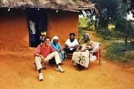 Resultado de imagen de vida de barack hussein obama