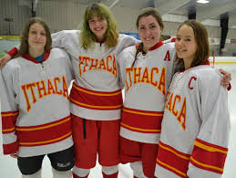 ithaca high girls hockey team reloads youth usa today high the departure of last season s ithaca high girls hockey seniors half the team s starting lineup