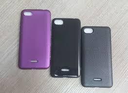 Фиолетовый <b>чехол Brosco для SAMSUNG</b> Galaxy J1 mini | Festima ...
