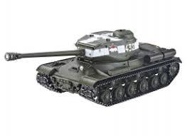 <b>Радиоуправляемые танки</b>