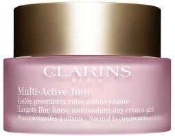 <b>Clarins Multi Active</b> Day <b>Cream Gel</b> 50ml в дьюти фри в аэропорту ...