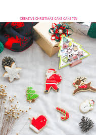 <b>10pcs</b> set <b>Christmas tree series</b> cookie cutter stainless steel cake