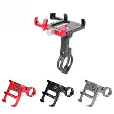 VGEBY <b>Bicycle Phone</b> Holder <b>Aluminum Alloy Bike</b> Handlebar ...