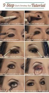 dark smokey eye makeup tutorial no 22