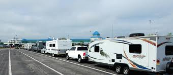 RVs & <b>Long Vehicle</b> Information | Cape May-Lewes Ferry