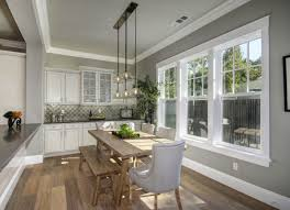 Gray Dining Room Gray Dining Room Interior Design Trends For 2016 9 To Skip